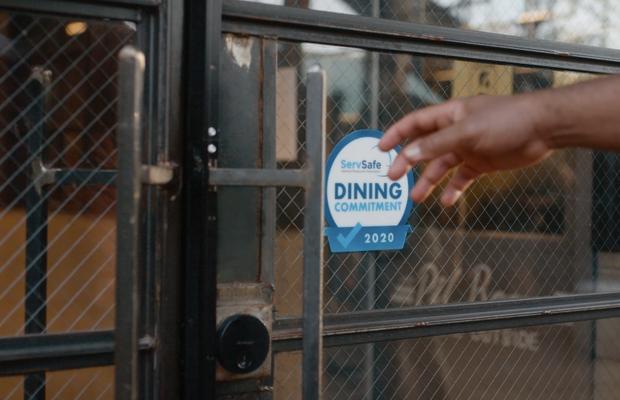 Lucky Savors The National Restaurant Association's Return to Dining Across America
