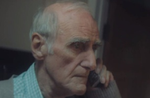 Heart-Wrenching Films Highlight the Millions of Lonely Old People in the UK