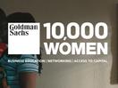 Goldman Sachs and Forsman & Bodenfors' Celebrate 10,000 Individual Women