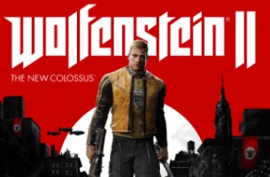 Wolfenstein II: The New Colossus by Bethesda Softworks