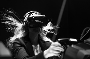REWIND and Imagination Launch Jaguar's Electric Motorsport Future with VR Experience