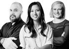 Deutsch LA Draws Global Talent to Leadership Team