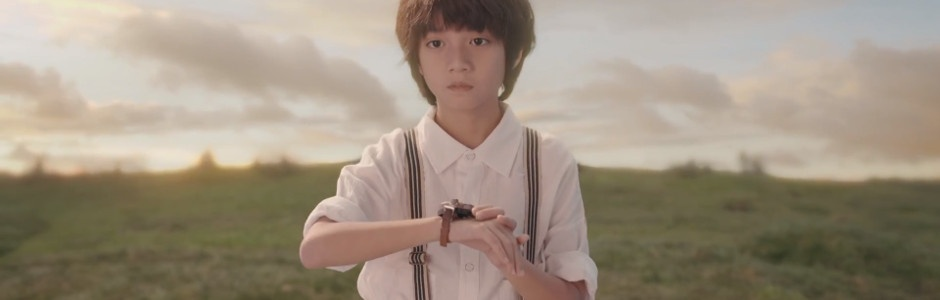 Whimsical Cosmic Love Story for Oppo Will Melt Your Heart