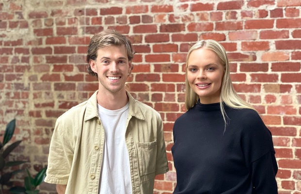 Special Group Adds Matt Bladin and Phoebe Sloane to Melbourne Creative Team