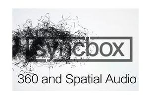 Syncbox Upgrades Studio for 360 and VR Sound