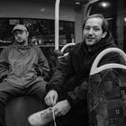 Knucklehead Signs Directing Duo Broken Antenna