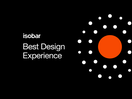 Isobar Wins Best Design Experience at Bolty Awards