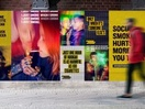 CTCP's Social Smoking Campaign Urges 'Smokers in Denial' to Wake Up
