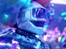 Cap Gun's Tom Haines Shoots Raving Robots in New Expedia Campaign