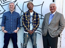 Sony/ATV Extends Worldwide Deal with Pharrell Williams