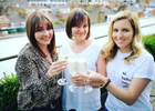 The Mill Promotes Rebecca Perry, Nicole Duncan and Angela Toner to Senior Producers