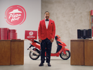 Pizza Hut Delivery and Iris Launch 'Too Good To Be True But True' Campaign