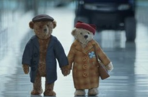 Heathrow's New Ad Is Probably The Sweetest Thing You'll See This Christmas