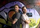 Edge Adds Creative Duo Will Bassett and Callum Foot