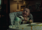 """It's a Love Story, Not a Gross Fest"": Behind the Kitchen Towel Ad that Embraces the Mess of Christmas"