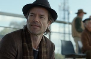 Cutting Edge Works on Australian Detective Drama Jack Irish