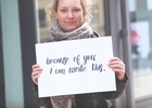 Thank Your Mother for Literacy with New Campaign from FCB Inferno