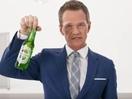 Neil Patrick Harris Hypnotizes Viewers in New Heineken Light Spot