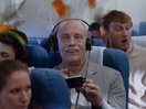 Vampiric John Malkovich Feeds His Film Addiction in Canalplay Spot