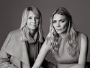 Models and their Mums Star in Jaeger Anniversary Films