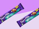 Cadbury Dairy Milk 30% Less Sugar Challenges Taste Perceptions in New Campaign
