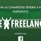 Football Fans Go Freelance in Champions League Campaign from Publicis Mexico