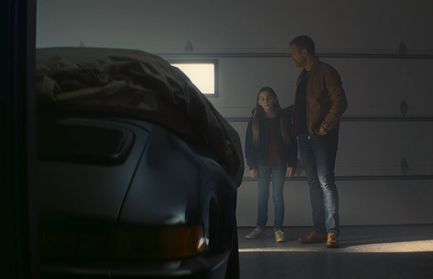 Mazda Puts Cars to Sleep in Campaign from Wunderman Thompson Canada