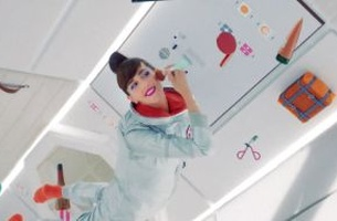 W+K London Takes TK Maxx Out of This World with Latest Spot