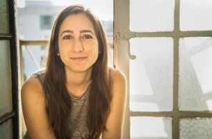 Work Editorial Promotes Arielle Zakowski to Editor