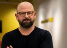 Graham Lang on Juniper Park\TBWA's Creative Culture Shift