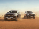 Chevrolet Brings Swagger to Middle East Off-Roading Community in Tahoe Launch Campaign