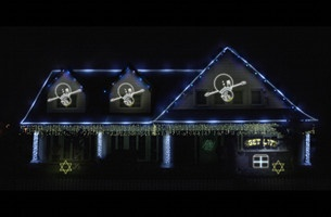 Pornhub Ditches Christmas Tradition and Launches First Hanukkah Ad