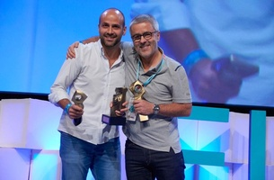 MULLENLOWE GROUP COLLECTS 53 AWARDS AT EL OJO IBEROAMÉRICA 2016