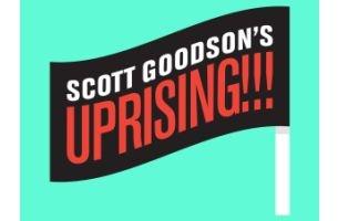 Scott Goodson Launches Uprising Podcast