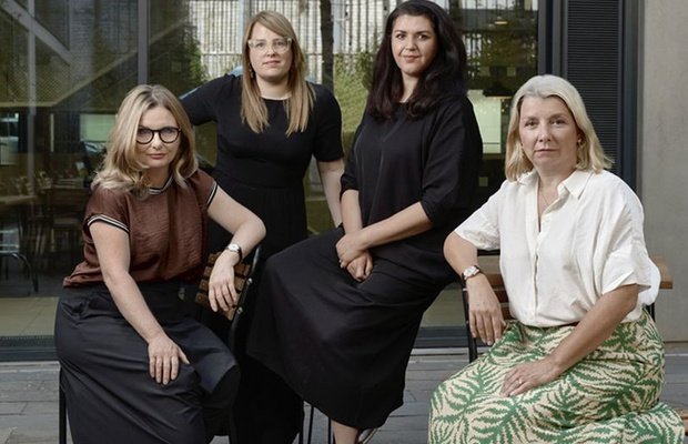 Digitas UK Adds Jane Austin as Chief Experience Officer and Anna Jehan as Head of Design