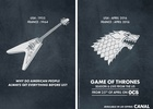 CANAL+ - Game of Thrones
