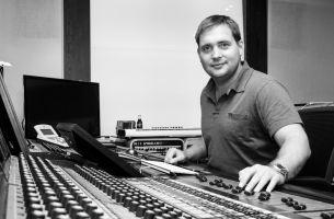 Miles Kempton: A Look Back at Grand Central Recording Studios