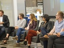 Digital Directors Chat About Launching a Career in an Online Age