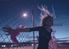 "Yorina ""Wild as a horse"" - Nathalie Canguilhem"
