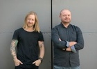 Red Engine SCC Appoints CD Mitch Alison & Senior Content Creative Ben Harrison