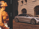 Roger Federer and Alicia Keys Bring Strong Attitude to Mercedes-Benz S-Class Campaign