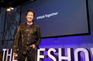 Tham Khai Meng Says Adland Needs to Walk Together with LGBT Culture