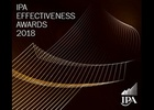 TBWA\London Shortlisted in 2018 IPA Effectiveness Awards