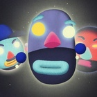 Leap Into a Psychedelic Space Adventure with the Latest Mr Jukes Promo