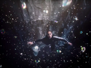 Science and Magic Collide in Crystallised Swarovski Spot