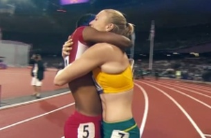 The 2016 Olympic Campaign Inspires You to Change the World