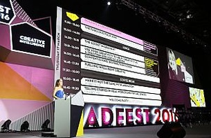 ADFEST 2016: Today's Speakers