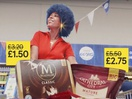 Tesco 'Takes Us Back' with Nostalgic Campaign to Mark 100th Anniversary