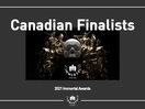 The Immortal Awards Announces Canadian Shortlist and Finalists