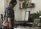 SMUGGLER's Tom Speers Directs James Vincent McMorrow's Touching New Music Video
